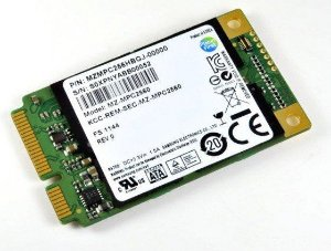 SSD M.2 1TB IN-T Leitura 500MB/s, Gravação 320MB/s