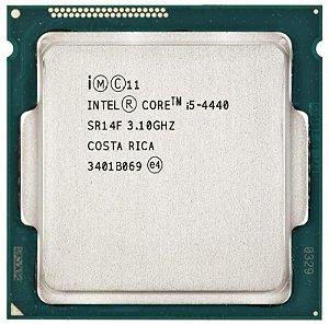 Processador Intel Core I5 4440 3.10 Ghz 1150P OEM