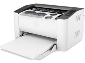 Impressora HP LaserJet Pro M107W Wireless 110V