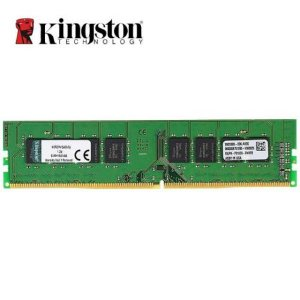 Memória DDR4 4GB 2666MHz Kingston