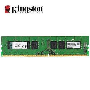 Memória DDR4 4GB 2666MHz Kingston
