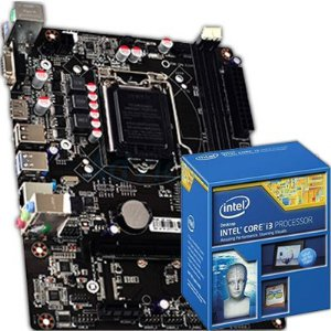 Kit Upgrade Core i3-4150 3.50 Ghz , Afox H81 DDR3