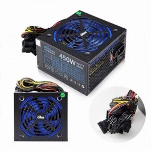 Fonte Gamer 450 Watts Cowboy