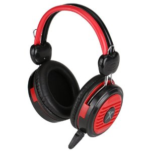 HEADSET GAMER XTRIKE      HP-308