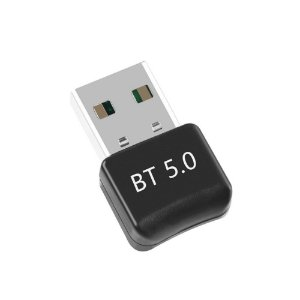 Adaptador Bluetooth USb 5.0 Dongle OEM