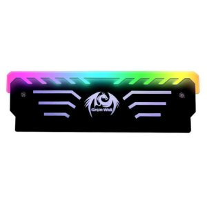 Dissipador de Calor  Gamer RGB