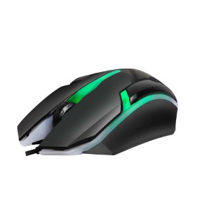 Mouse Gamer Hayom MU2908 Led Color