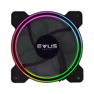 COOLER GAMER EVUS RGB LED F-12FIX