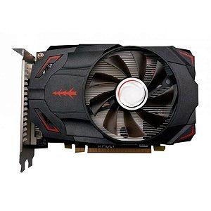 Placa de Vídeo Nvidia GTX 750TI 4GB DDR5 128 Bits