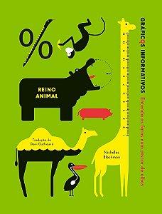 Gráficos informativos - Reino animal