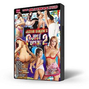 DVD Buttman, Sexo sem Parar 2, Just Fuckin' 2