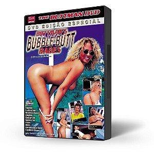 DVD Buttman, O Paraíso de Buttman, Buttman's Bubble Butt Babes
