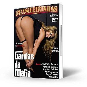 DVD Brasileirinhas, Garotas da Máfia com Don Picone