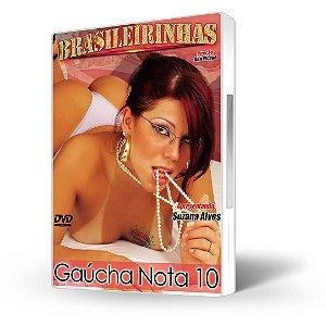 DVD Brasileirinhas, Gaúcha Nota 10