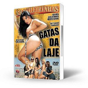 DVD Brasileirinhas, Gatas da Laje