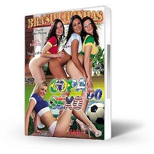 DVD Brasileirinhas, Copa do Sexo