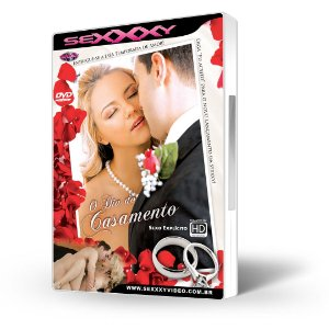 DVD Sexxxy World, O Dia do Casamento
