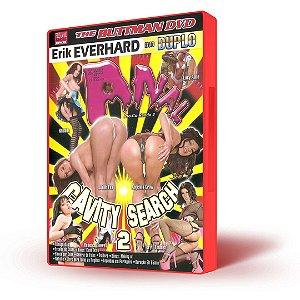 DVD Buttman, Pro-Cu-Rando 2, Cavity Search 2