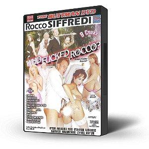 DVD Buttman, Quem Fodeu Rocco? Who Fucked Rocco?