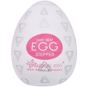 Masturbador Egg Stepper Easy One Cap - Magical Kiss