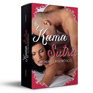 Baralho de Posições Eróticas Kama Sutra - Fetiches Import