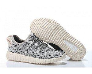 Tênis Adidas Yeezy Boost 350 - Turtle Dove