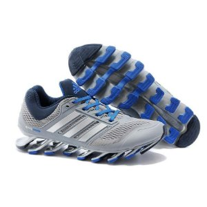 Tênis Adidas Springblade Drive 3 Cinza