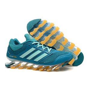 Tênis Adidas Springblade Drive 3 Verde