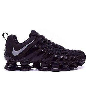 Tênis Nike Total Shox 12 Molas Preto