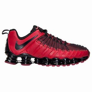 Tênis Nike Total Shox 12 Molas Vermelho