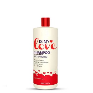 IS MY LOVE SHAMPO0 QUE ALISA 500ML