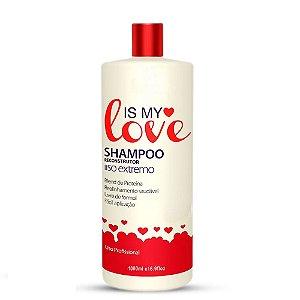IS MY LOVE SHAMPO0 QUE ALISA 1000ML