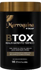 Btox Marroquina 1000GR
