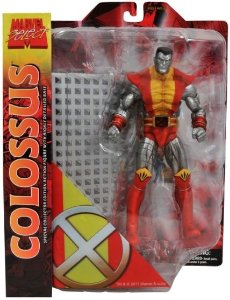 Marvel Select Colossus - X-Men