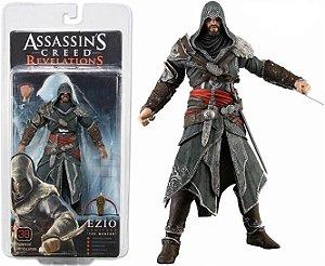 Assassin´s Creed Revelations Ezio