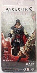 Assassin's Creed II Ezio - Master Assassin