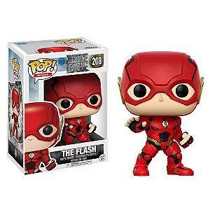 Flash: Liga da Justiça (Filme) - Funko 208