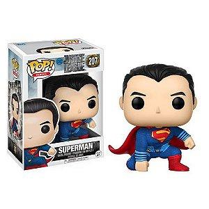 Superman: Liga da Justiça (Filme) - Funko 207