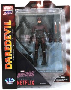 Marvel Select Daredevil Netflix ( Demolidor )