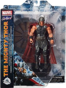 Marvel Select Thor the Mighty Disney Store