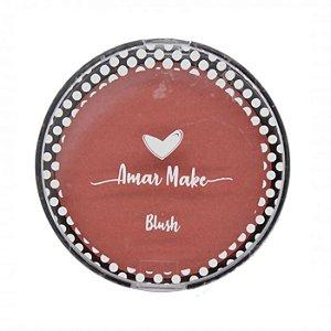 Blush Amar Make Cor 1