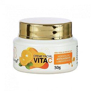 Creme Facial Vitamina C Belle Angel L014