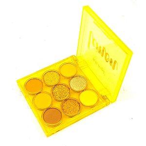 Paleta de Sombras Lemon Belle Angel B083 Cor B