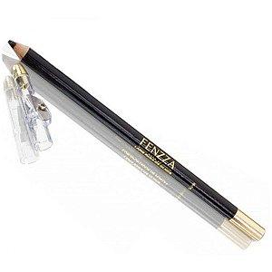 Lápis de Olho Preto com Apontador Fenzza FZ14011