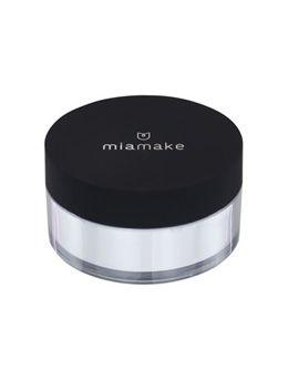 Pó Facial Translúcido Mia Make 11007