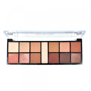 Paleta de Sombra Rose Gold Ruby Rose HB9951