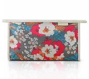 Necessaire Envelope (G) - Miss Douce Jacki Design ABC17198 Pink Flores