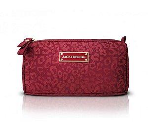 Necessaire (P) - Miss Chantelle Jacki Design ABC16030 Vinho