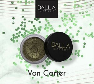 Pigmento Dalla Makeup Von Carter