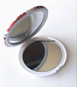 Espelho Duplo de Bolsa